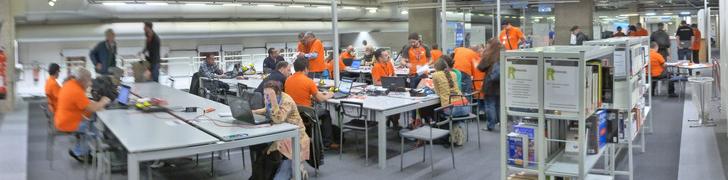 Ubuntu party 15.10